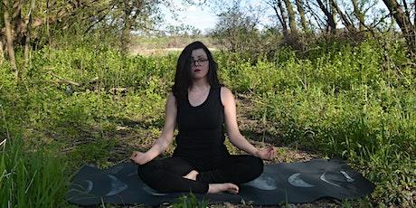 FITNESS: Yoga en Español con Sahira Rocillo boletos
