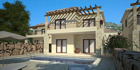 Peyia Sea View Villa Virtual Showcase tickets