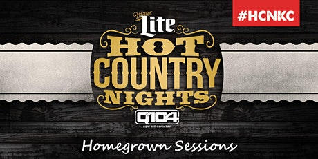 Hot Country Nights Homegrown - Casi Joy tickets