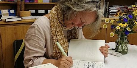 Brigit Strawbridge: Wildlife Gardening  and  her book Dancing with Bees tickets