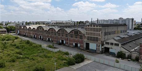 Visite des usines Babcock & Wilcox billets