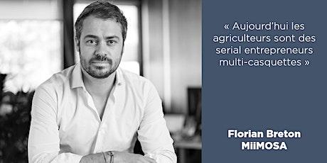 Rencontre avec Florian Breton, fondateur de MiiMOSA billets