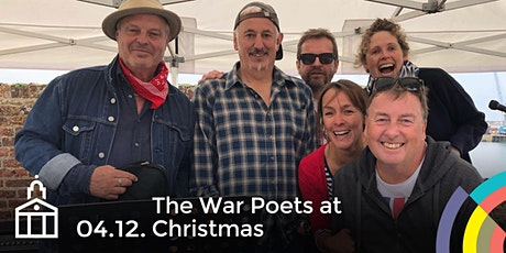 Christmas with The War Poets tickets