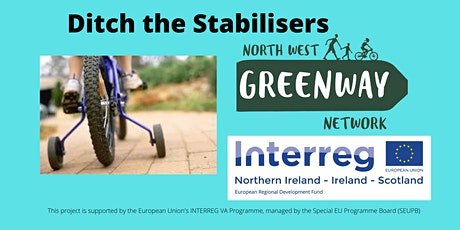 Ditch the Stabilisers tickets
