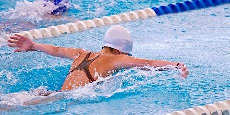Children's Advanced Swim Stroke Clinic tickets