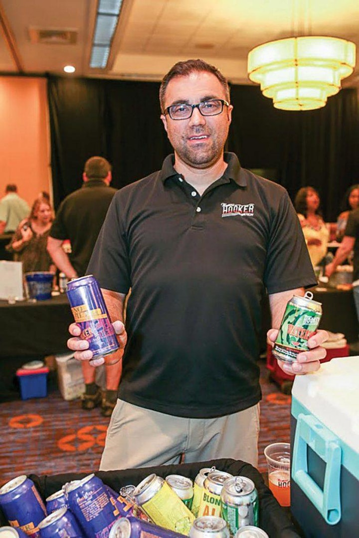 3rd Annual Spring Beer Fest image