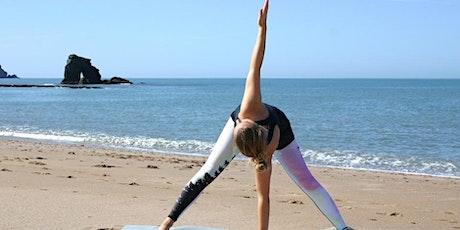 Soft yoga et méditation billets