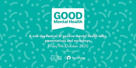 Good Mental Health festival 2020 tickets