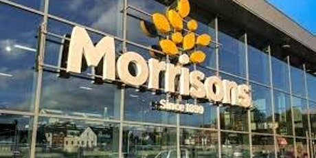 Freshers' 2020: Walking Tour to Morrisons tickets