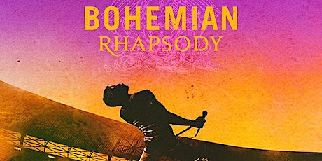 Peachy Cinema Bohemian Rhapsody (12A) tickets
