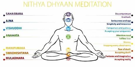 Nithya Dhyaan Dynamic Mediatation tickets