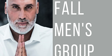 Fall Men's Group tickets