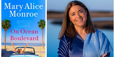 NextTribe Interview: Mary Alice Monroe, Author of On Ocean Boulevard tickets