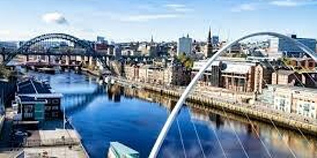 Freshers' 2020: The Daily Walk - Quayside tickets