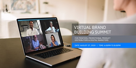Virtual Brand Building Summit tickets