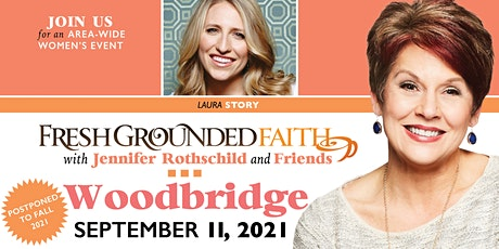 Fresh Grounded Faith - Woodbridge, VA - September 11, 2021 tickets