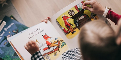 Preschool Story Hour tickets