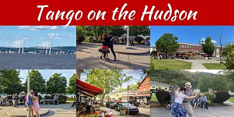 FREE:  Tango on the Hudson tickets