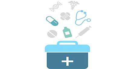 Pre assessment for nurses  - ONLINE tickets