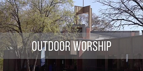 All Saints Outdoor Worship for August 23, 2020 tickets