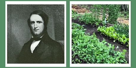 How Does Your Garden Grow?: Tour the Clermont Teaching Garden! tickets