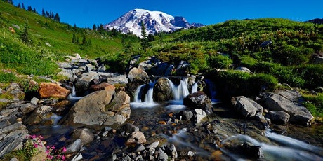 Fall 2020 Mount Rainier Photo Workshop - Rescheduled due to Covid-19 tickets