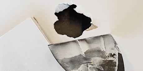 Fix That! Home Repair Series: Drywall Repair tickets