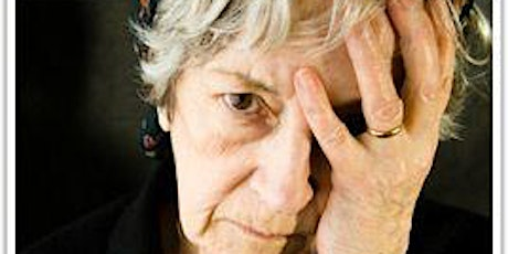 Identifying Risk Factors for Depression and Anxiety in Senior Adults billets