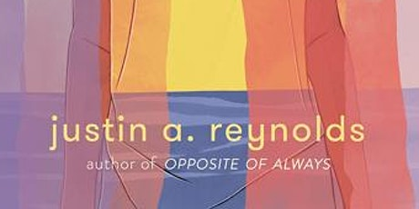 Justin Reynolds: Early Departures tickets