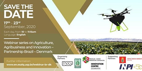 Precision Agriculture - Agricultural Machinery and Equipment tickets