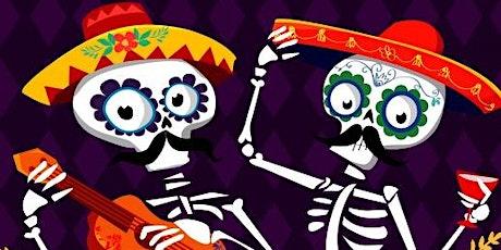 Imagication: Storytime -  Dia de los Muertos tickets