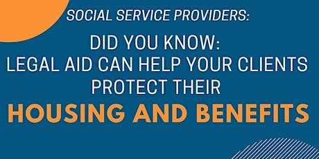 What NH Legal Assistance Wants You To Know about Housing and Benefits tickets