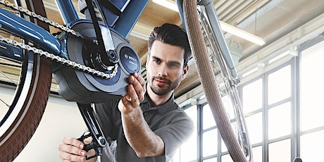 Bosch Online Certification Training August 6 th 9:00am Pacific time tickets
