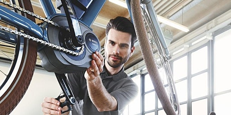 Bosch Online Certification Training August 6th 1:00pm Pacific time tickets