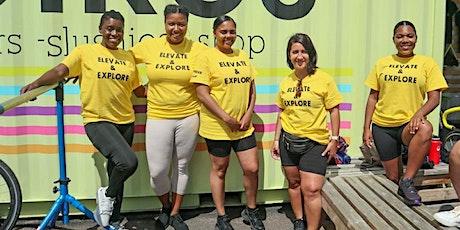 Black History Bike Tour with Elevate & Explore Black Nova Scotia tickets