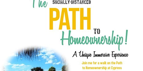 The Path to Homeownership Event! tickets