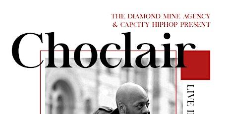 Choclair Live In Ottawa tickets