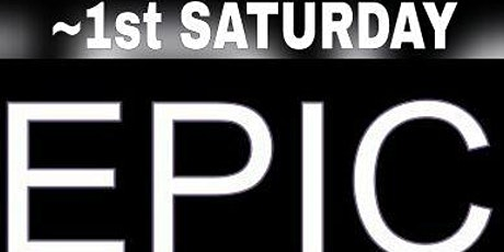 """""""1ST SATURDAY-OUTSIDE""""-LABORDAY WEEKEND- @THAP COURTYARD tickets"""