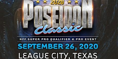 NFF Poseidon Classic tickets