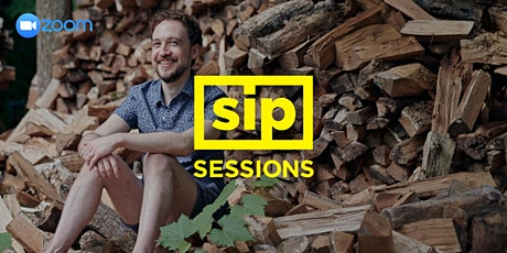 "Sip Session: Matt Reiniger -Reclaiming the ""lost"" power of your imagination tickets"