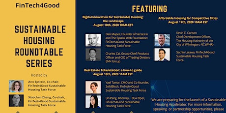Digital Innovations for Sustainable Housing: the Landscape tickets