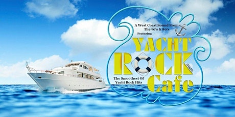 Yacht Rock Cafe Picnic in the Vineyard Park tickets