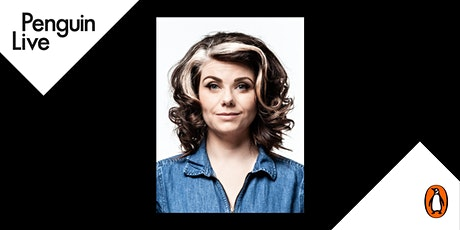 Caitlin Moran: More Than A Woman LIVE! tickets