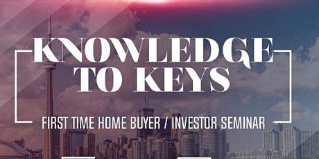 Knowledge To Keys tickets