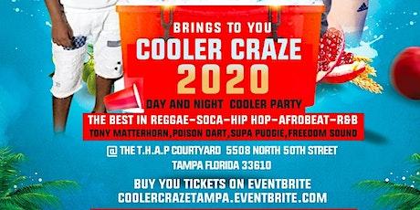 COOLER CRAZE 2020 @THAP COURTYARD tickets