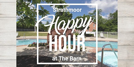 Strathmoor Happy Hour at The Barn tickets