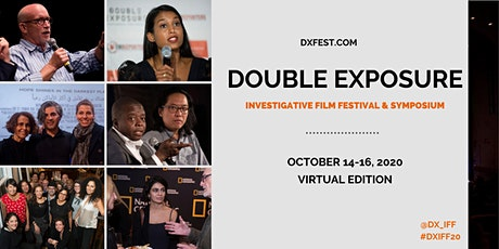 Double Exposure Investigative Film Festival & Symposium 2020 tickets