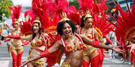 NOT-ting Hill Carnival tickets