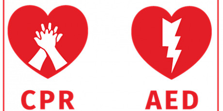 CPR/AED tickets