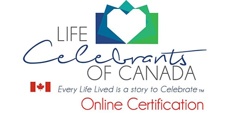 ONLINE Funeral Celebrant Training & Certification tickets